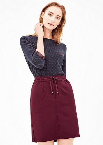 Kurzer юбка