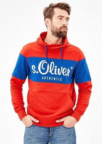 S.Oliver Authentic-Sweatshirt
