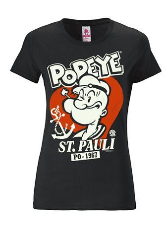 Кофта »Popeye der Seemann«...