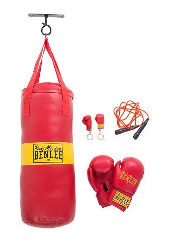 BENLEE ROCKY MARCIANO Боксерский набор »PUNCHY«