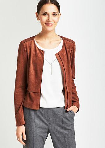 Эксклюзивный пиджак короткий из велюр