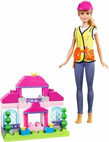 Кукла с Bausteinen »Barbie Baule...