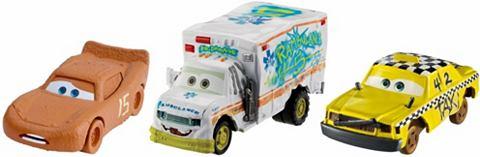 Spielzeugautoset »Disney Pixar C...