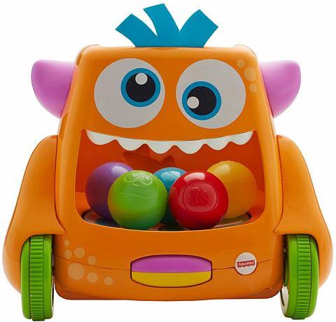 FISHER PRICE Pазвивающая игрушка »Kullerball ...