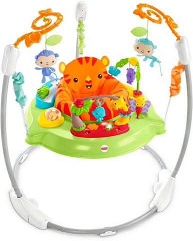 Ходунки »Rainforest Jumperoo&laq...