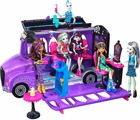 2 в 1 игрушка автомобиль »Monste...