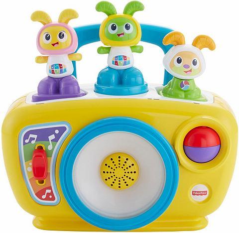 FISHER PRICE Музыкальная игрушка »Beat Bo Boo...
