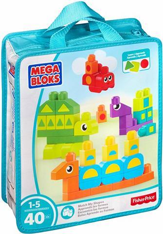 Блоки игровой набор »Mega Bloks ...