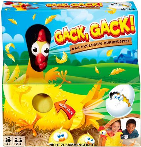Развивающая игрушка »Gack Gack!&...