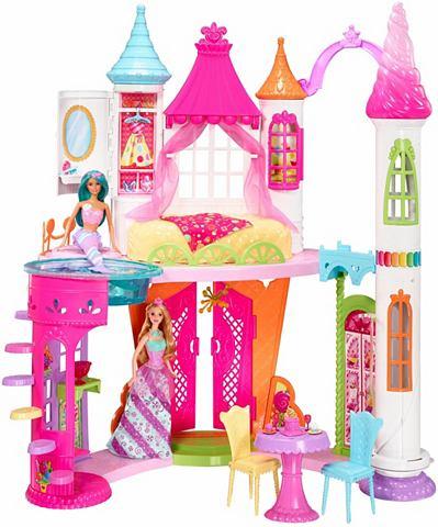 Puppenhaus »Barbie Bonbon K&ouml...