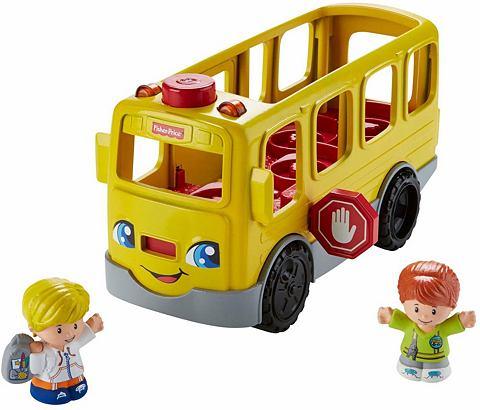 Spielbus с звук »Little People S...