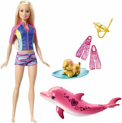 Кукла с набор игрушек »Barbie Ma...