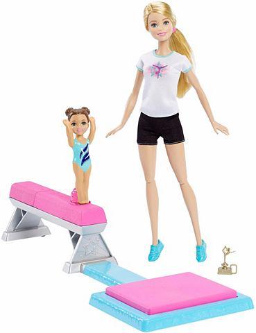 Puppen с набор игрушек »Barbie K...