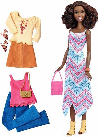 Кукла »Barbie Fashionistas Style...