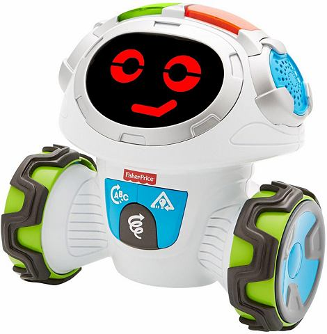 FISHER PRICE Roboter »Lern Roboter Movi&laquo...