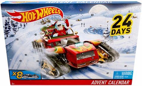 Календарь рождественский »Hot Wh...