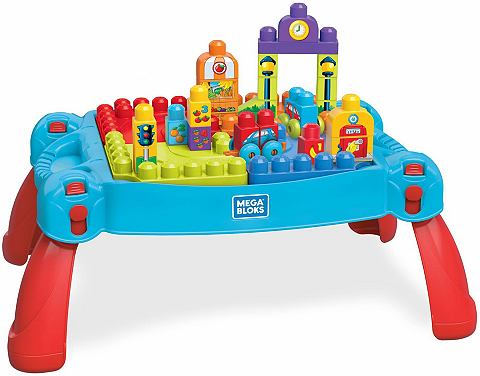 FISHER PRICE Игрушка столик для детские »Mega...
