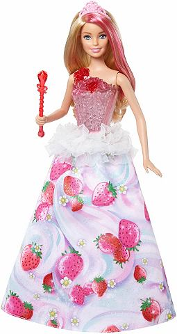 Кукла с лампочка и Musik »Barbie...