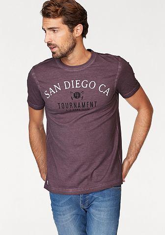 Tom Tailor футболка поло Team футболка...
