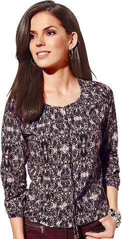 Блуза в apartem Paisleydessin