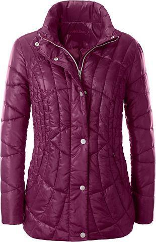 Куртка в attraktiven Steppmix