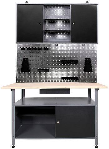 ONDIS24 Набор мебели для работы »3-tlg&l...
