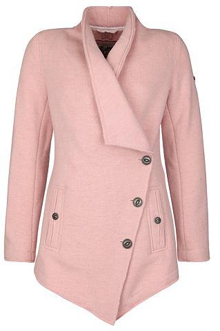 My MO пальто короткое