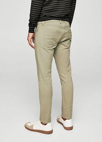 Узкий форма джинсы Alex