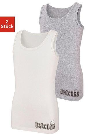 Топ (2 единицы с Unicorn-(Einhorn)-Sch...