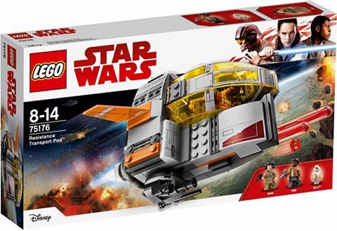 ® Resistance Transport Pod? (75176...