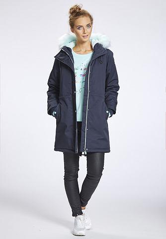 My MO куртка парка