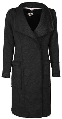 My Mo пальто зимнее