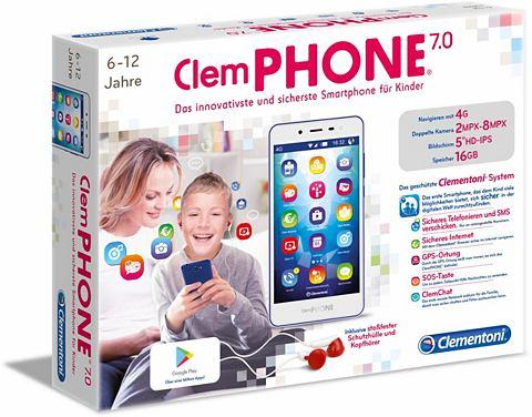 Смартфон для детские »Clemphone ...