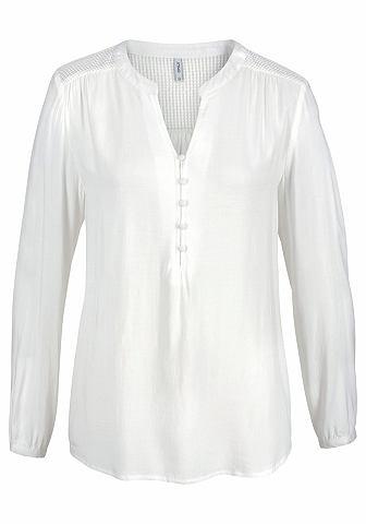 Блузка на выпуск »EDDIE«