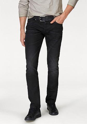 BRUNO BANANI Узкие джинсы »Jimmy (Stretch)&la...