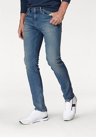 TOMMY джинсы узкие джинсы »Scant...