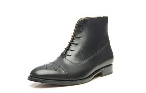 Ботинки со шнуровкой »No. 625&la...