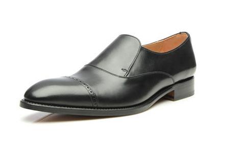 Ботинки »No. 728«