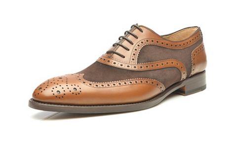 Ботинки со шнуровкой »No. 372&la...