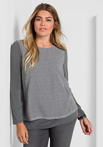 Shee GOTit блузка-рубашка