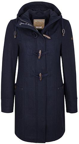 DREIMASTER Пальто зимнее