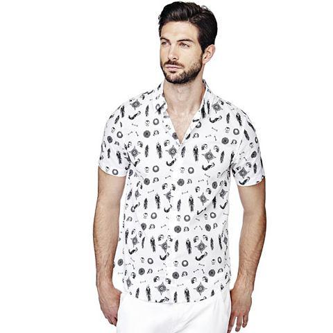 Рубашка FANTASIEPRINT