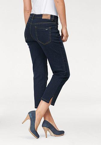 7/8 джинсы »seitliche разрез на ...