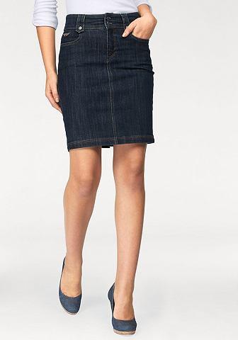 Юбка джинсовая »Pencil-Skirt&laq...