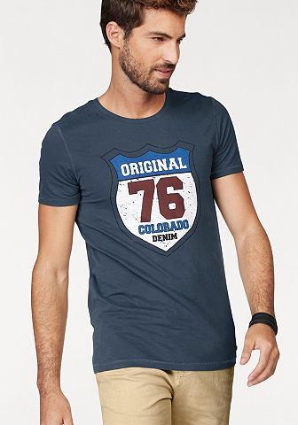 COLORADO джинсы футболка