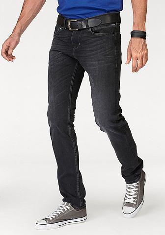 Узкие джинсы »>>Troy<&l...