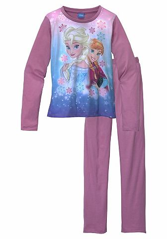 Frozen пижама для Mädchen