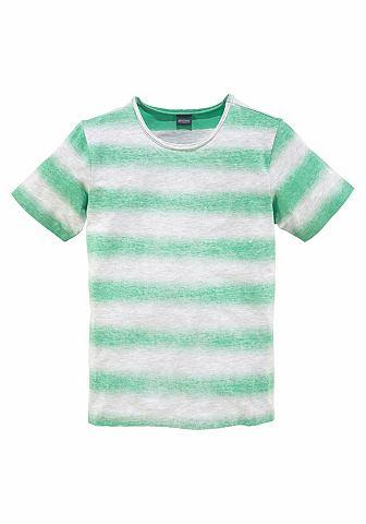 Футболка »Streifenshirt«