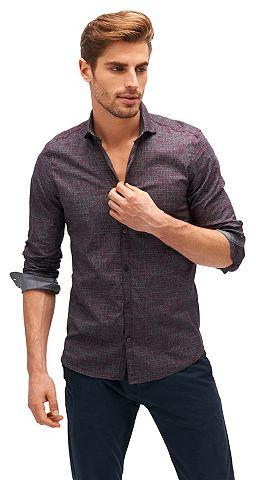 Рубашка с длинными рукавами »mit...