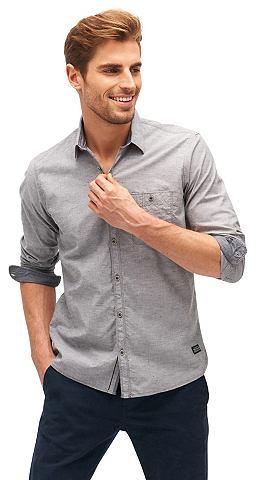 Рубашка с длинными рукавами »in ...